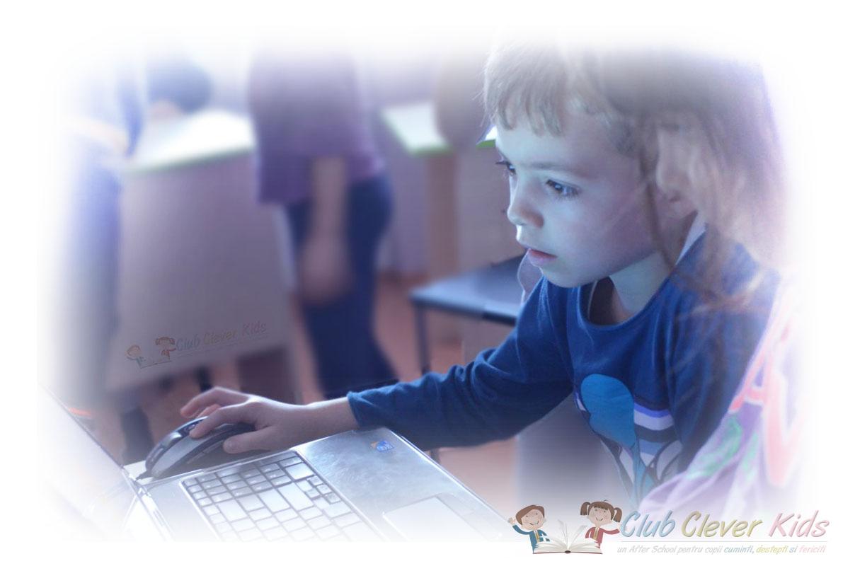 Informatica-Afterschool